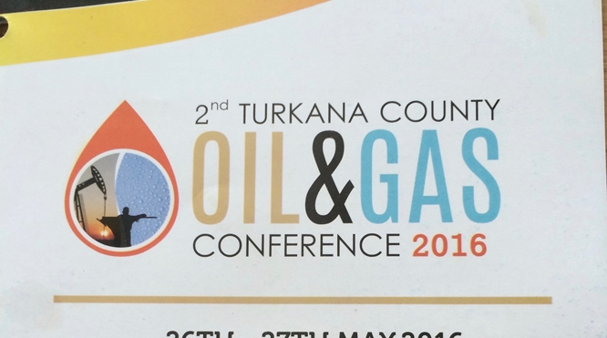 "Oil Development in Turkana County: ""Are We Ready?"""